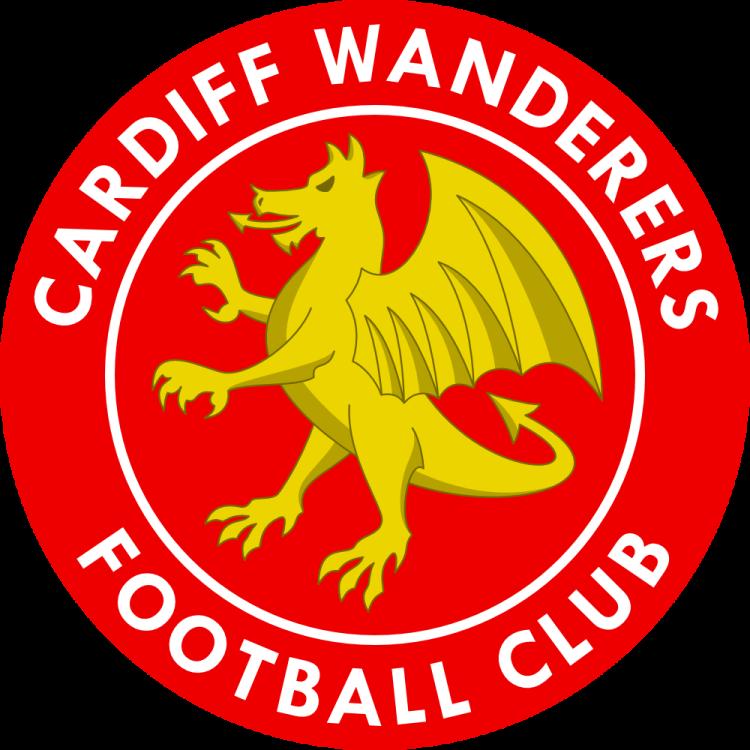 Cardiff Wanderers logo
