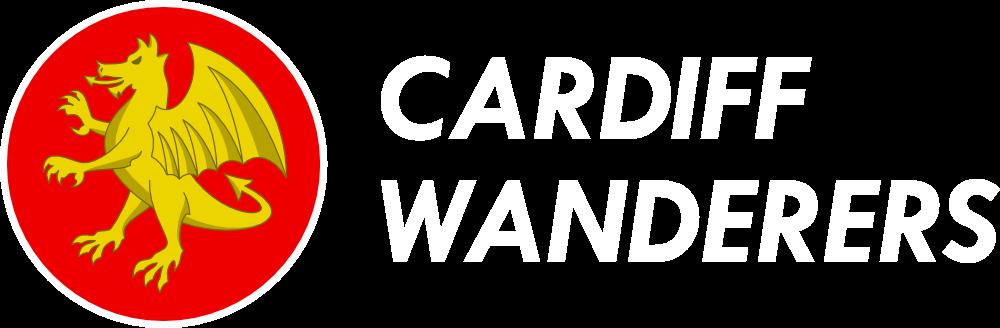 Cardiff Wanderers small wordmark